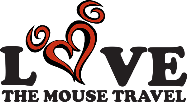 Love the Mouse Travel
